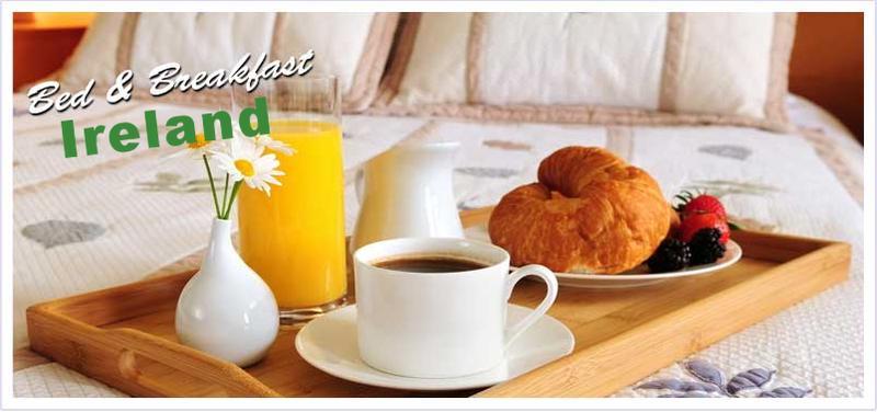 Bed and Breakfast Ireland
