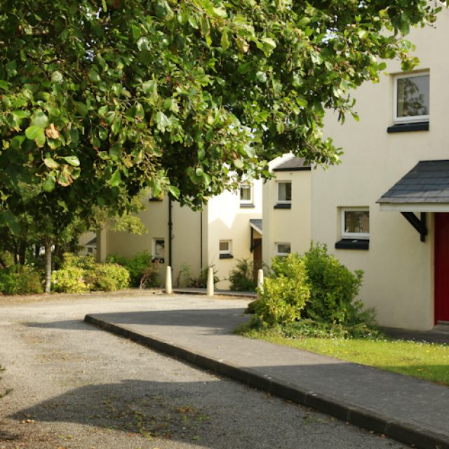 Carraroe Holiday Village Connemara