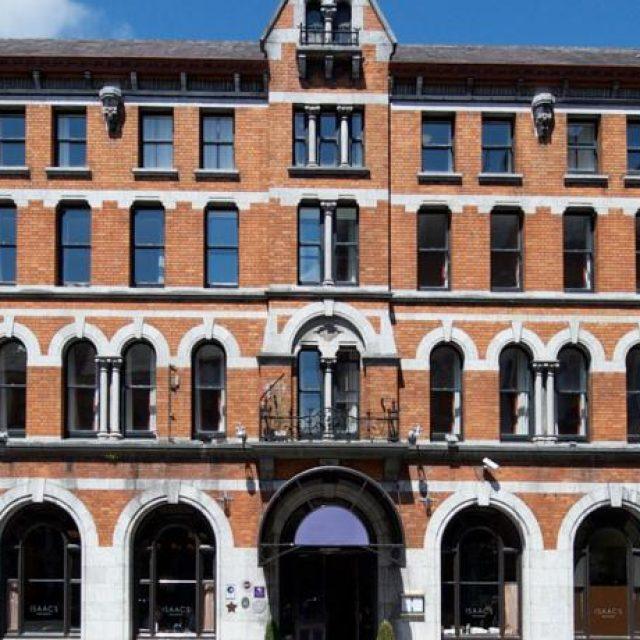 Isaacs Apartments  Self Catering Cork City
