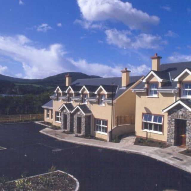 Sheen View Holiday Homes  Kenmare