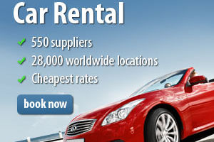 Ireland Car Hire