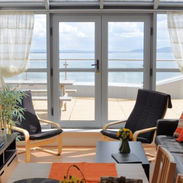Galway Bay Sea View Apartments