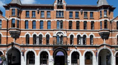 Isaacs Apartments  Self Catering Cork City